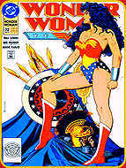 WONDER WOMAN - SERIES II #72