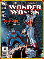 WONDER WOMAN - SERIES II #219